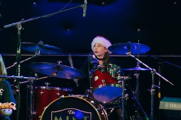 B Music Holiday Concert Dec 10 2017