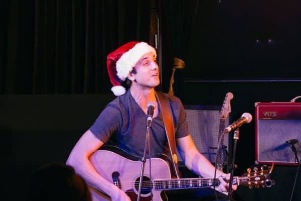 B Music Holiday Concert Dec 16 2017