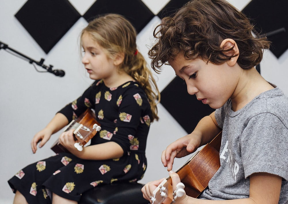 B Music Duet Lessons