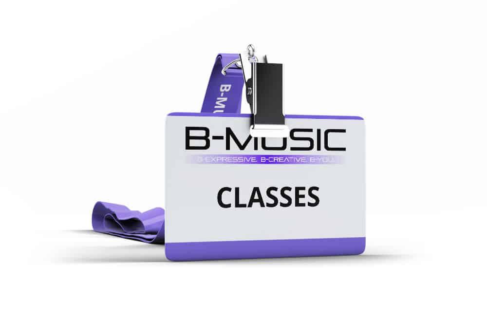 B-Music Classes